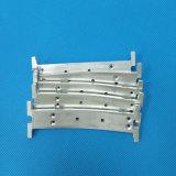 Piezas que trabajan a máquina del CNC del aluminio