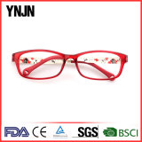 Ynjnの多彩でかわいい長円光学Tr90はからかうEyewear (YJ-G51034)を