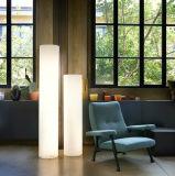 바 가구 재충전용 점화된 빛을내는 LED 기둥
