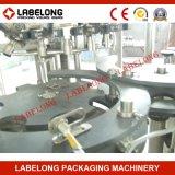 Haustier-Flaschen-Energie-Getränkeplomben-Maschinerie