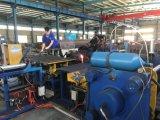 Volle automatische nahtlose Gas-Zylinder-heiße Spinnmaschine