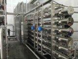 GMP/USP de medische Filtratie Cj106 van het Water van de Filter van het Water van het Roestvrij staal