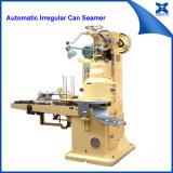 La hojalata automática del metal del alimento del sellador puede trabajar a máquina