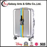 Персонализированный маштаб багажа цифров веся пояс багажа Tsa полиэфира пояса багажа