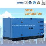 10kw 12.5kVA Quanchai schalldichter Dieselgenerator