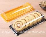 Trapezoider Kuchen-Blasen-Deckel