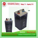 Hengming 1.2V160ah Kpm160の小型のタイプニッケルカドミウム電池のKpmシリーズ(NICD電池)充電電池