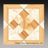 Azulejo de suelo rústico de la porcelana del material de construcción 600X600m m (TJ6813)