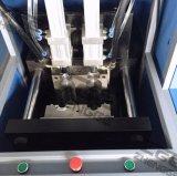 Macchina di plastica dello stampaggio mediante soffiatura dell'animale domestico di rotazione semi automatico