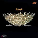 Lámpara cristalina del hotel europeo de lujo (AQ7062D)