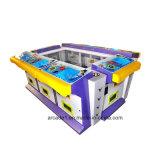 Máquina de juego video de la pesca de la arcada del casino del patio