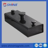casella magnetica del lato del calcestruzzo prefabbricato 900kg ampiamente usata nell'industria concreta