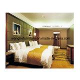Деревянный комплект спальни гостиницы 2017