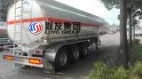 3 der Wellen-45000L Schmieröltank-halb Schlussteil Kraftstofftank-des LKW-45m3