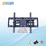 중국 제조자는 120 도 회전대 공가 LED LCD 텔레비젼 부류를 분명히 말하는 완전 동영상 Doubel 연장 팔을 도매한다