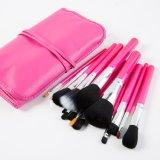 2016 neues Professional Makeup Brush 15PCS mit Pink PU Package