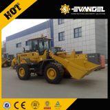Strumentazione pesante LG956L della macchina della nuova costruzione prezzo del caricatore della rotella da 5 tonnellate
