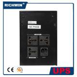 2000va het zuivere Gebruik Off-line UPS van PC van de Golf van de Sinus met Batterij