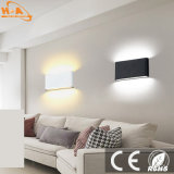 Migliori indicatori luminosi ultra sottili della lampada dell'indicatore luminoso della parete di prezzi