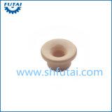 Guida di collegare di ceramica su Polished dell'occhiello