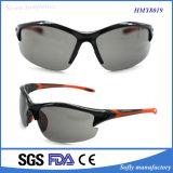 PC Einspritzung-bescheinigten komprimierende Sport-Sonnenbrillen mit FDA Cer