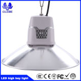 24000lm refrigeram o branco luz elevada do louro do diodo emissor de luz de 200 watts