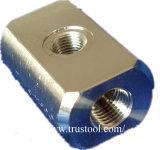 1.4301 SS-Teil-Metalteil-maschinell bearbeitetes Teil