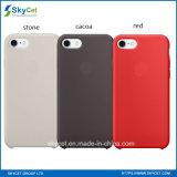 Caisse de téléphone de silicones de téléphone mobile pour l'iPhone 7plus