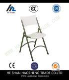 Рукоятка Hzpc179 более менее складывая стул пластмассы сетки