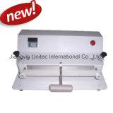 DC-500c máquina de prensa eléctrica libro