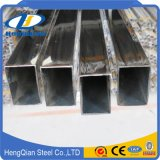 Warmgewalste 304 316 de Gelaste Pijp van 430 Rechthoek Roestvrij staal
