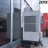Fußboden, der bewegliche Klimaanlage Wechselstrom-36HP für im Freien industrielles Ereignis steht