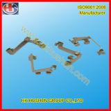 Het ElektroContact van het Messing van het Contact van de Ring van het Messing van de levering van China Manafacturer (hs-BC-008)