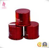 20g personalizada Embalaje de aluminio tarros cosméticos de Embalaje