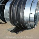 Parada de goma Swellable del agua para las estructuras concretas