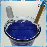 Halloween-Geschenk-Strand-Glascup-Ölplattformen/GlasHuka