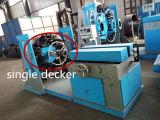 24 машины заплетения провода двойных Decker несущих