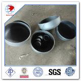 8 Zoll Sch 160 CS Schutzkappe ASTM A234 GR Wpb B16.9