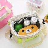 Kühlerer Beutel-Handtaschen-Mittagessen-Beutel für Mittagessen 10010