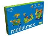 Pädagogisches 300PCS 3D Puzzlespiel-gesetzte Spielwaren der Puzzlespiel-Spielwaren-DIY (10274041)