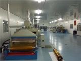 La pellicola di Polyimide ha utilizzato nell'isolamento della batteria di Rechargeble e del circuito elettrico 0.0125 millimetri