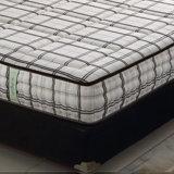 Matras van het Schuim van de Lente van de Zak van het latex de Comfortabele (G7902)