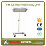 Unità infantile portatile di Phototherapy delle attrezzature mediche
