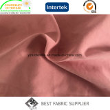 Ткань платья куртки пальто ткани кожи персика мха волокна полиэфира 7% 93% Nylon микро-