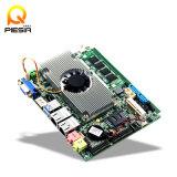 Realtek Alc662 HDの音声、内蔵電力増幅器Spdif Micのラインが付いているATX 4pin CPUのターミナルマザーボード、