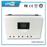 contrôleur solaire de charge de 80A/100A MPPT pour le système de d'éclairage solaire
