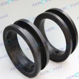 OEM ODM O-ring van de Delen van de Pakking van de Pomp de Rubber en het Rubberdie Verzegelen van O-ringen in Aeromat wordt gemaakt