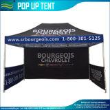 barraca de acampamento de anúncio do costume de 3X3m (B