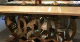 Tableau dinant de meubles de maison d'acier inoxydable (A6688#)