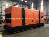 generatore diesel 1600kw/di 2000kVA 50Hz S.U.A. Googol per industriale